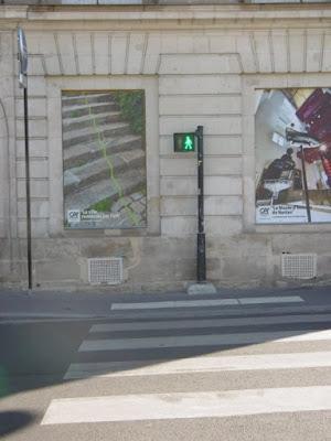 La ligne verte, cours st Pierre, Nantes, malooka
