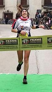 Atletismo Aranjuez - Carrera Montaña Guadalupe
