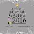 The 10th Annual LufBru Summer Games 2016!! It's HERE!! It's BACK!!