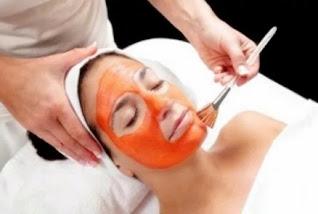 Khasiat Masker Tomat dan Madu Untuk Kecantikan