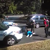Moments Leading Up to Charlotte Shooting of Keith Scott