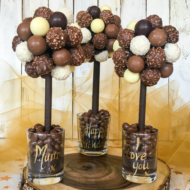 Easter gift guide and win a chocolate tree ends 2204 the diary rather than buy a number of chocolate eggs why not buy a chocolate tree with mixed truffles made from ferrero lindor and belgian chocolate negle Images