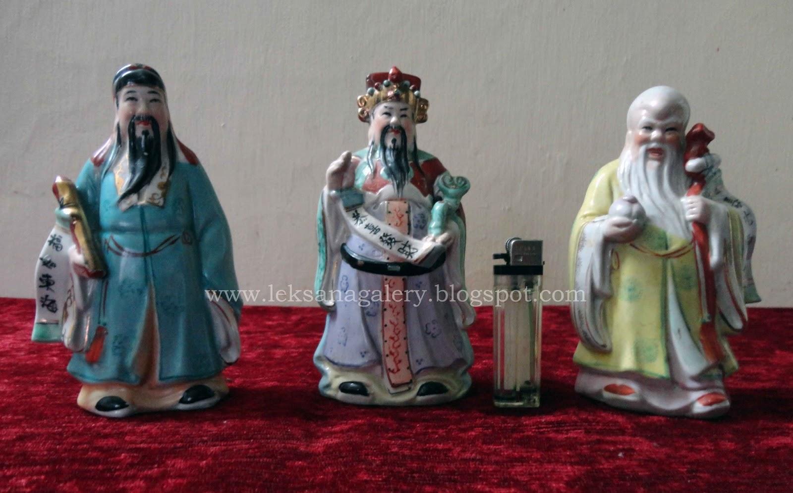 Tiga Dewa