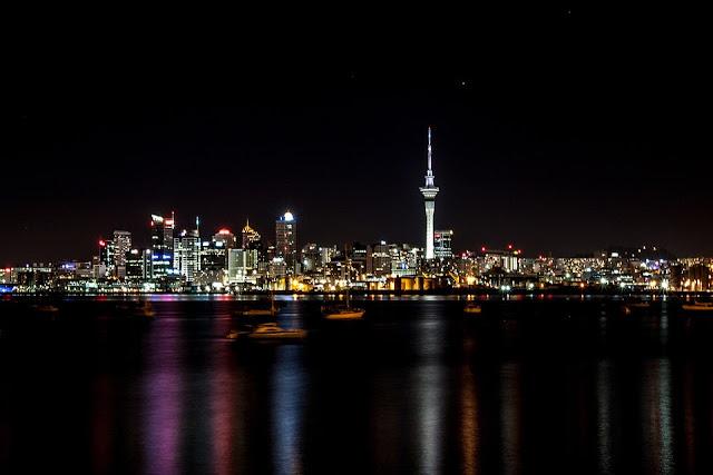 auckland nova zelandia