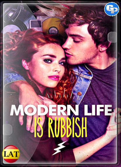 Modern Life Is Rubbish (2017) LATINO