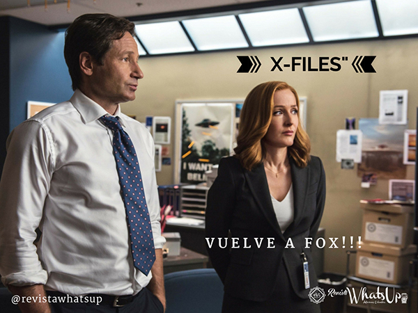 Vuelve-X-Files-FOX