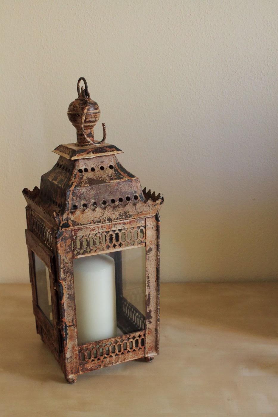 Maisonvive l arte di vivere la casa idee arte e for Decorare candele