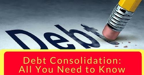 Bill Consolidation Loan