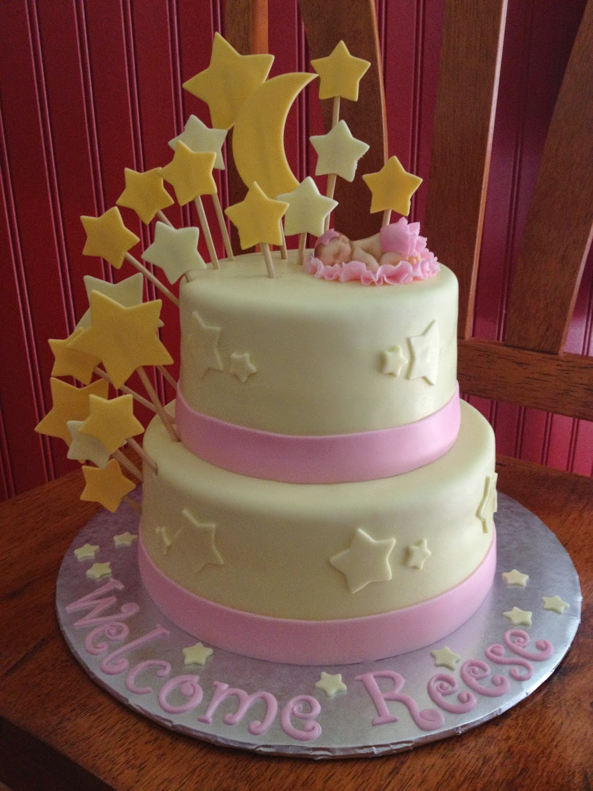 Sugar Love Cake Design Special Occasion Cakes