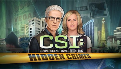 download game CSI Crime Scene