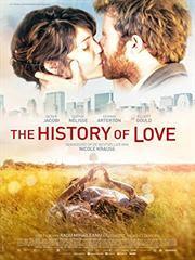 فيلم,The,History,of,Love,2016,مترجم