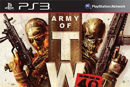 Army of Two The 40th Day [3.85 GB] PS3 CFW
