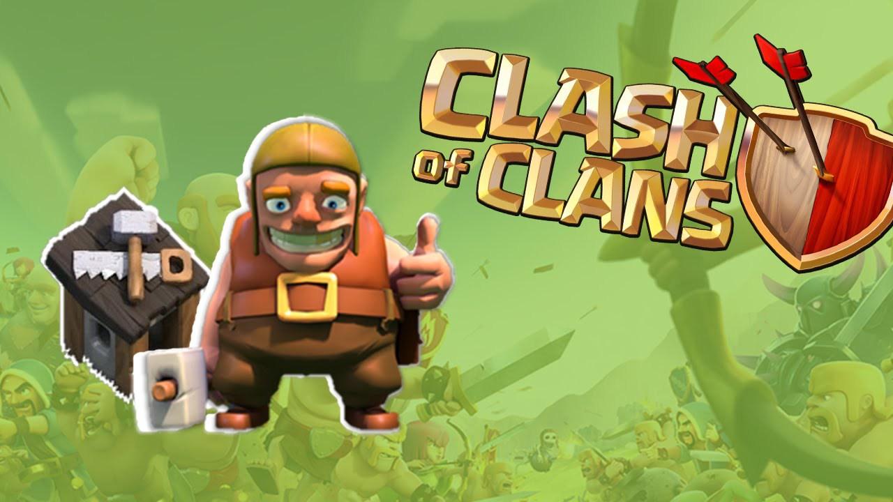 Ini Dia 9 Keunikan Di Game Clash Of Clans Yang Jarang Di Sadari