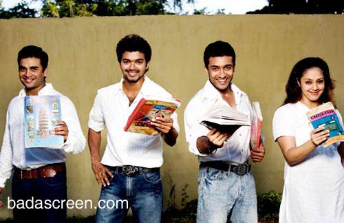 Vijay's 10 Rare and Unseen Photos   Hindi Tamil Malayalam ...