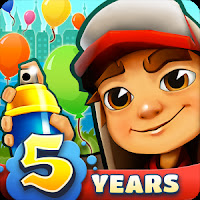 Subway Surfer-Fredain.com
