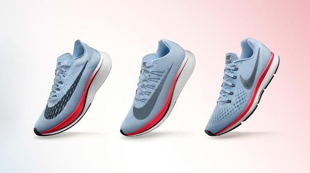 How Nike built its latest best marathon shoe