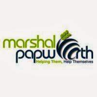 Beasiswa Inggris, Marshal Papworth, Untuk Negara Berkembang, 2014