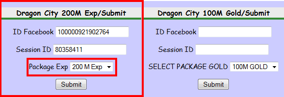Cheat Dragon City Hack Exp 2014 ~ Next Star Community