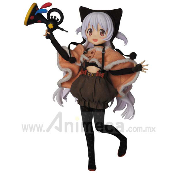 Figura Nagisa Momoe Real Action Heroes (RAH) MGM No.741 Puella Magi Madoka Magica The Movie Medicom Toy