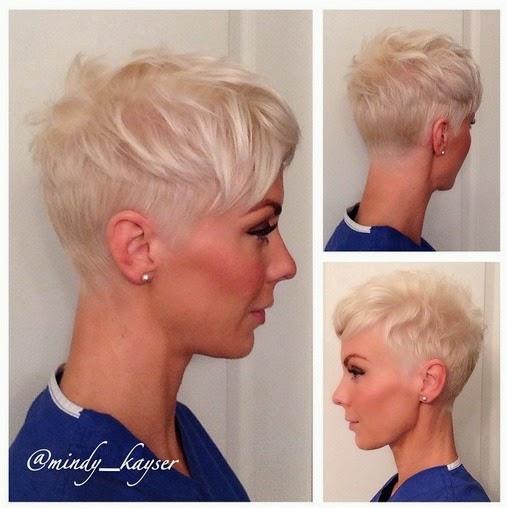 Kapsels En Haarverzorging Vrouw
