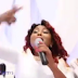 """Video: Nana Ama McBrown sings Shatta Wale's """"Taking Over"""" at her in-law's 60th birthday party"""