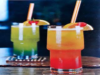 Gambar Resep Minuman Dingin Satoo Deligh