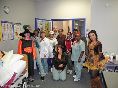 Ontario College Of Oral Health Care Ajax 82