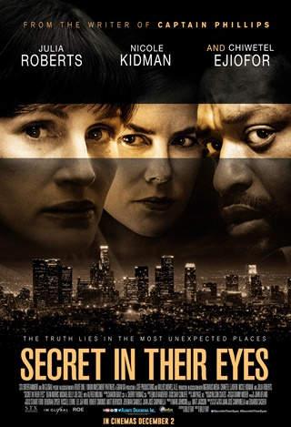 Secretos de una Obsesión (2015) DVDRip Latino