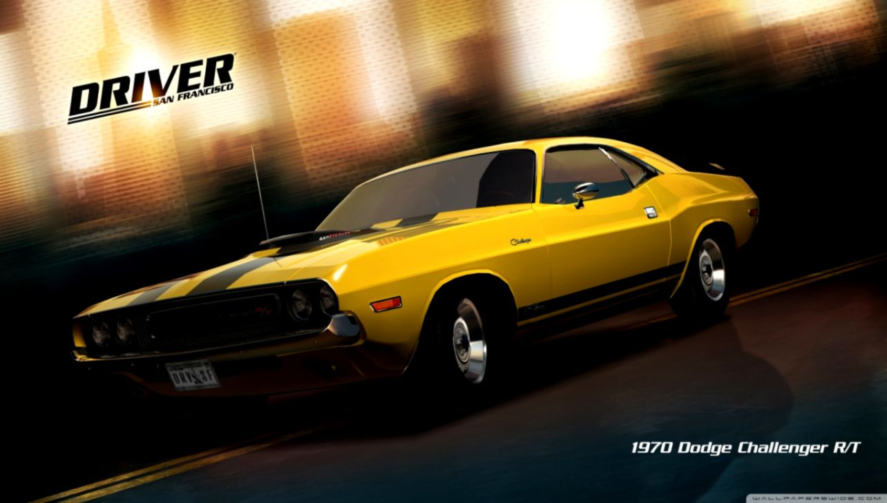 Dodge Challenger 1970 Wallpaper 1970 Dodge Challenger Wallpaper Desktop Wallpapers Book