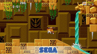 Game Sonic the Hedgehog v3.0.2 Apk Mod3