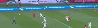 العراق يحقق فوزاً بصعوبة على فايتنام 3-2 فى كأس آسيا