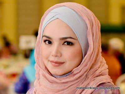 Siti Nurhaliza - Ya Maulai