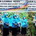 Desa Cibiru Wetan, Wakili Jawa Barat untuk BBGRM Tingkat Nasional