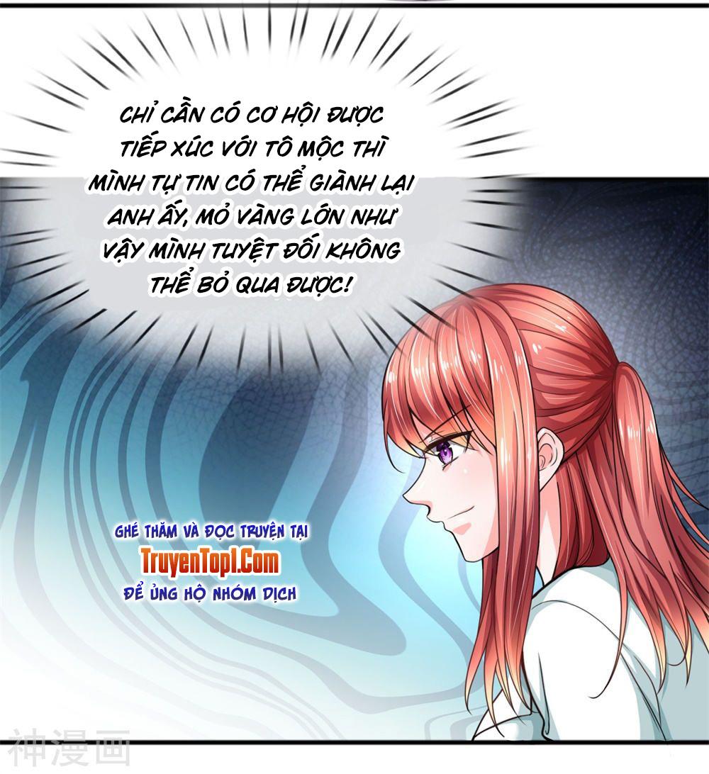 Tuyệt Đỉnh Khí Thiếu Chapter 16 - Trang 13