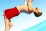 Flip Diving Mod