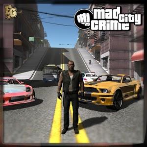 Cool Game Like GTA game name Mad City crime 2 Free Download