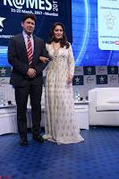 Madhuri Dixit Nene in designer Anarkali Dress at FICCI Awards 2017 015.JPG