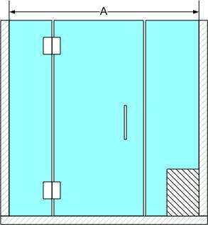 In Line Enclosure Panel Door Panel 4