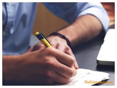 Cara Menulis Artikel Review Yang Betul di Blog