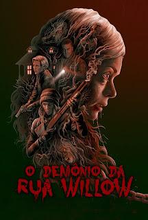 Download - O Demônio da Rua Willon Dublado (2017)