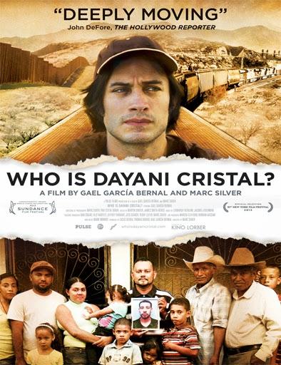 Who is Dayani Cristal? (2013)