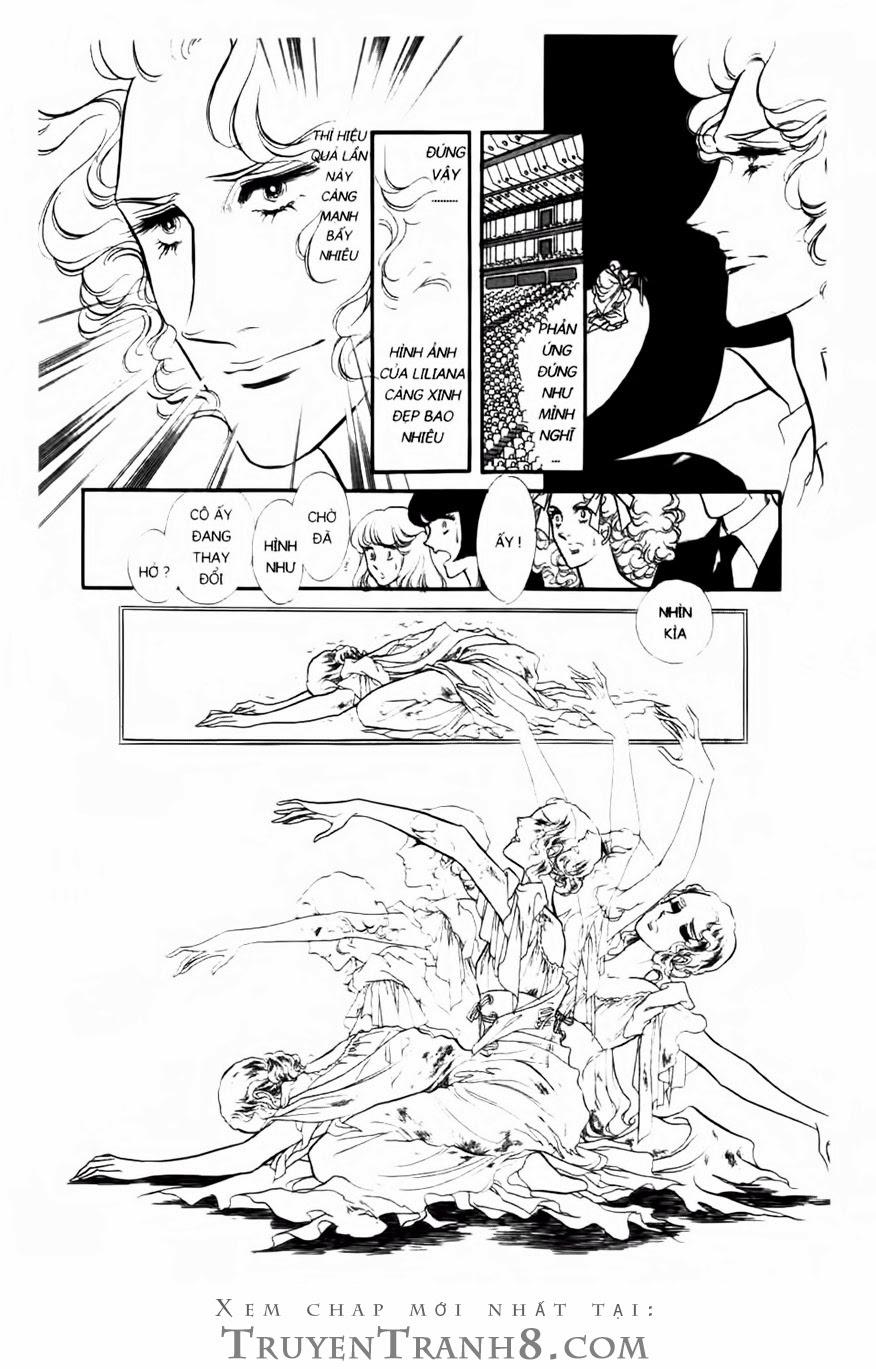 Swan - Vũ Khúc Thiên Nga Chap 91 - Next Chap 92