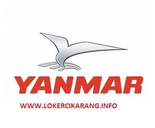 PT. Yanmar Diesel Indonesia