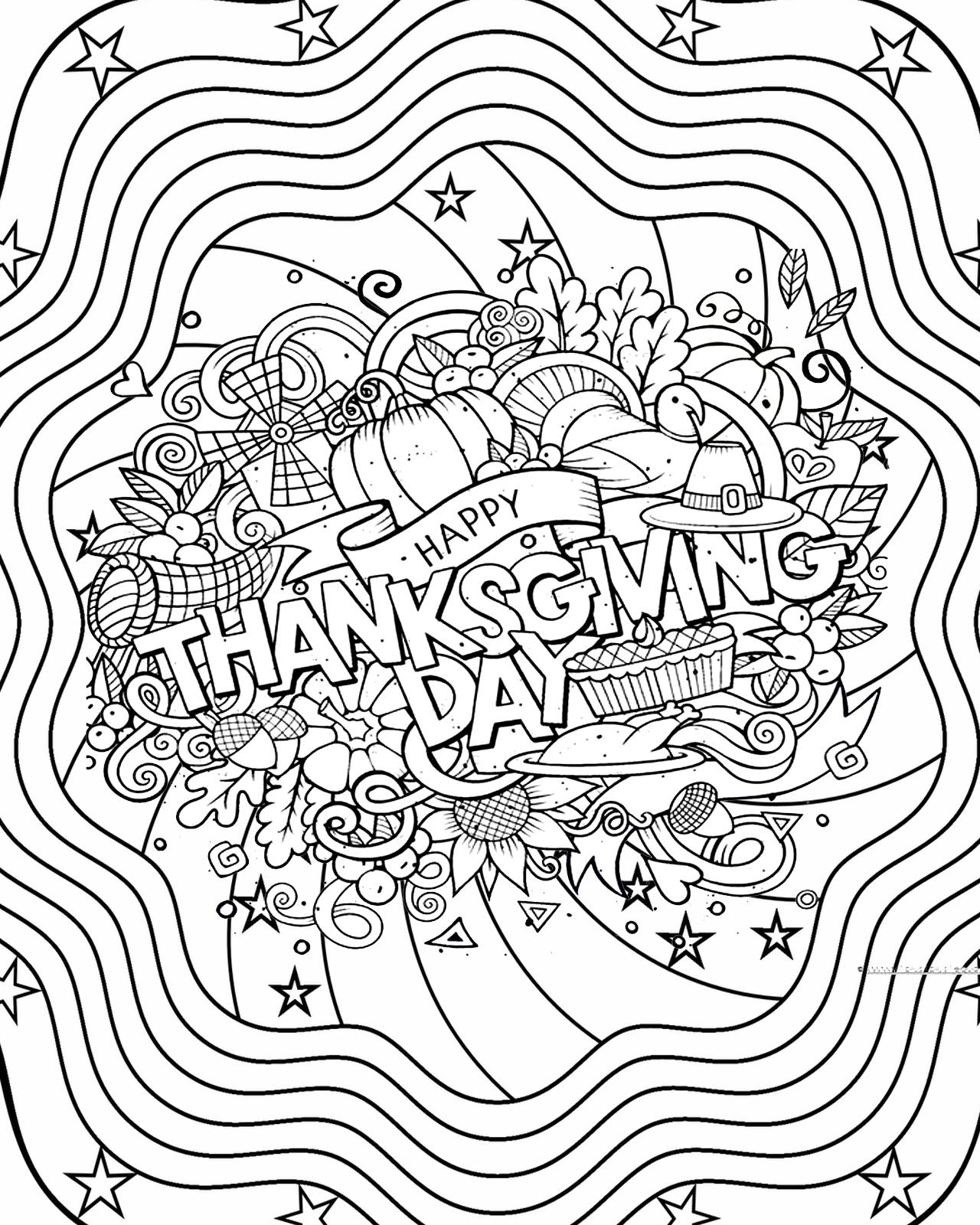 Magnífico Páginas De Acción De Gracias Ideas - Ideas Creativas para ...