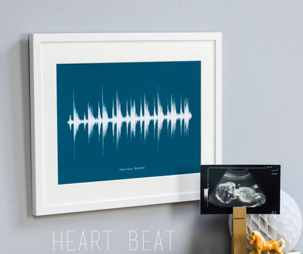 Personalised Sound Print