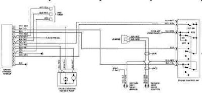 Electric Power Grid Diagram Light Circuit Diagram Wiring