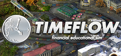 Time and Money: Timeflow Project
