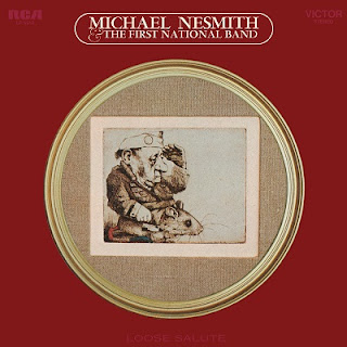 Michael Nesmith's Loose Salute