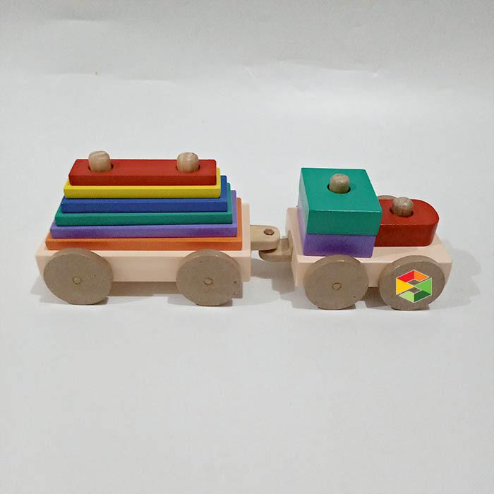 Kereta Abjad