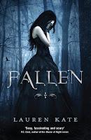 Reseña de Fallen por Lauren Kate